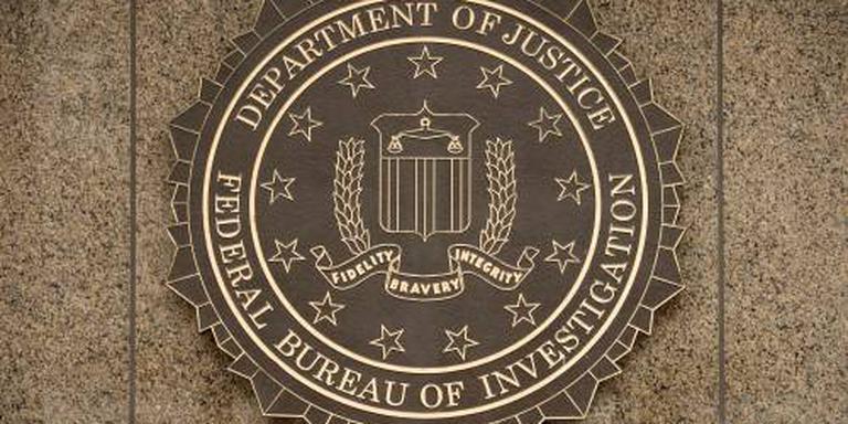 FBI onderzoekt crash vliegtuigje