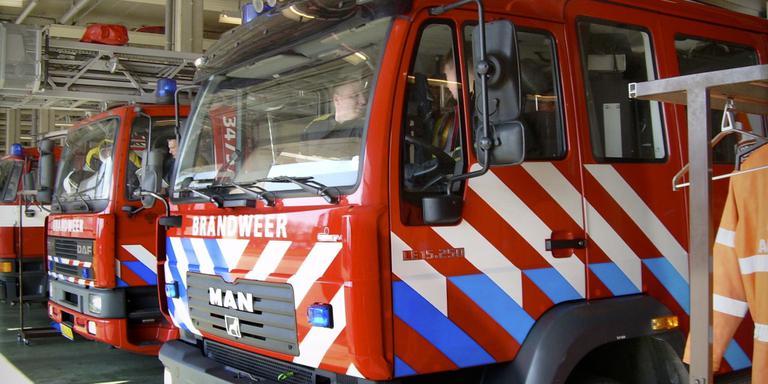 Eemsmond stuurt 'brandbrief' over kazerne Eemshaven