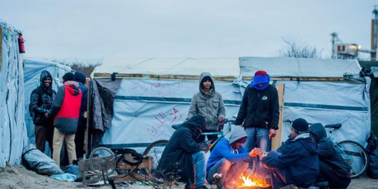 'Vluchtelingen nodig bij Belgische bedrijven'
