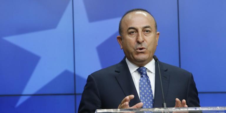 Hoofdstuk geopend voor EU-toetreding Turkije