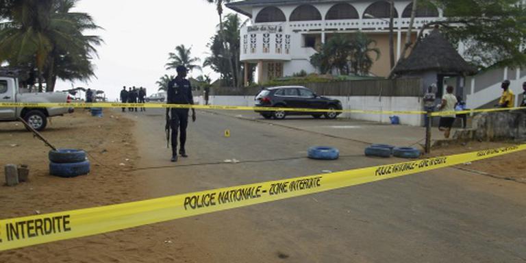 Opnieuw arrestatie voor aanslag Ivoorkust