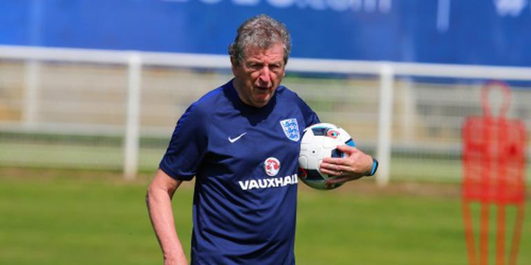 Hodgson gaat niet bedelen voor nieuw contract