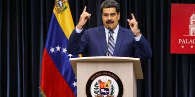 President Maduro: VS willen mij vermoorden