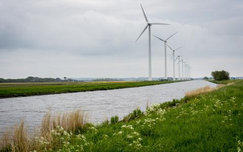 Drents Landschap maakt bezwaar tegen windmolens