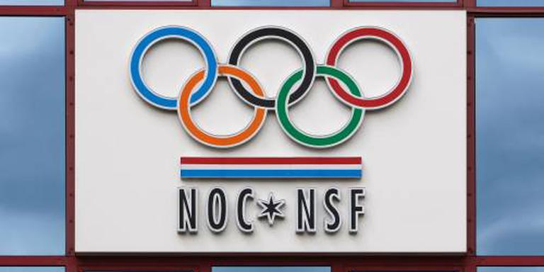 Mosman enige kandidaat-penningmeester NOC*NSF