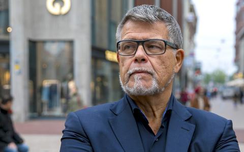 Emile Ratelband is alweer klaar met Groningen: 'Misschien kom ik over 30 jaar terug, als ik oud en versleten ben'