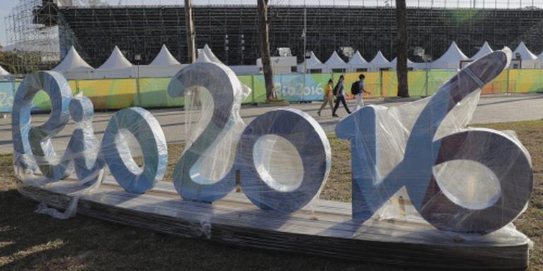 'Russische kanovaarder mag toch naar Rio'