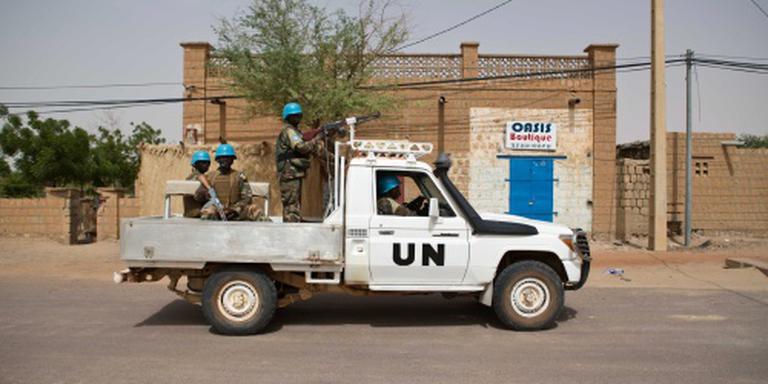 Toeareg-leider omgekomen bij VN-basis Mali