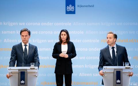Corona en maatregelen: premier Rutte maakt deze versoepelingen woensdagavond bekend op zijn persconferentie