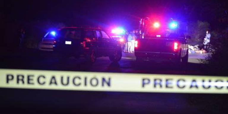 Nog eens twaalf lijken gevonden in Mexico