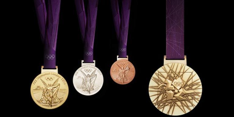 23 atleten Londen 2012 alsnog betrapt