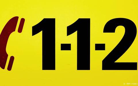 Inspectie: problemen met meldkamers 112 nog steeds niet opgelost