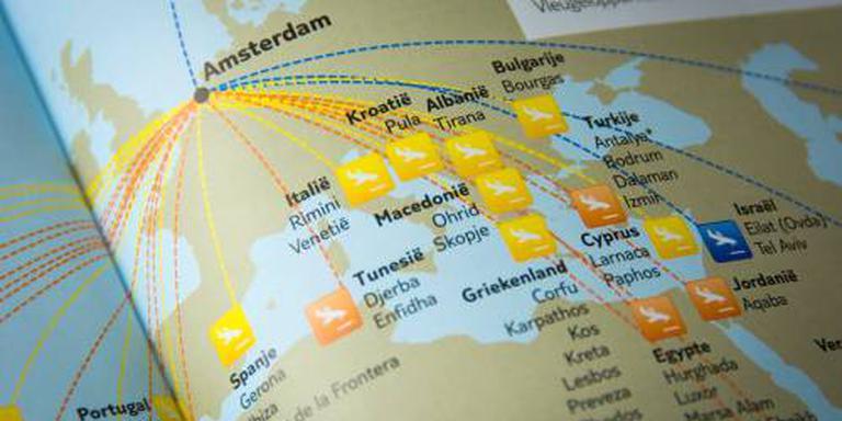 Meeste vakantiegangers boeken reis online