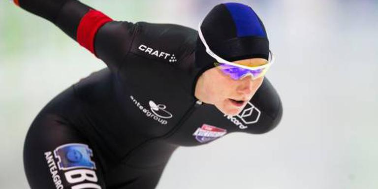 Achtereekte wint 5000 meter in Groningen