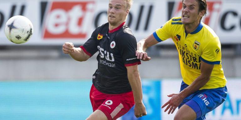 Spits Van Weert naar FC Groningen