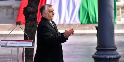 EVP wil partij Viktor Orbán schorsen
