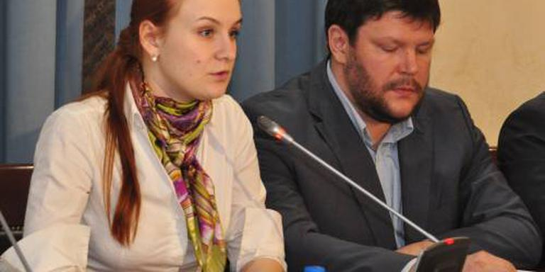 Russin in VS: niet schuldig aan spionage