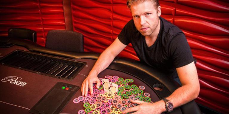Hof: poker is wel een kansspel
