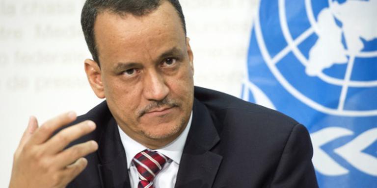 Vredesoverleg Jemen voorlopig gestaakt