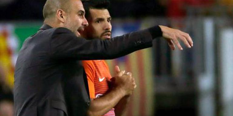 Guardiola verdedigt tactiek na afslachting