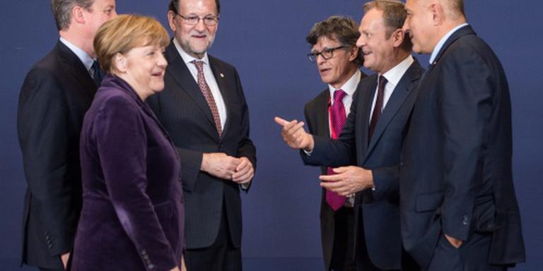 EU-grenswacht komt op Nederlands bordje