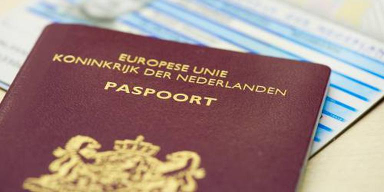 Duurder Paspoort nl Dvhn En - Binnenland Identiteitskaart