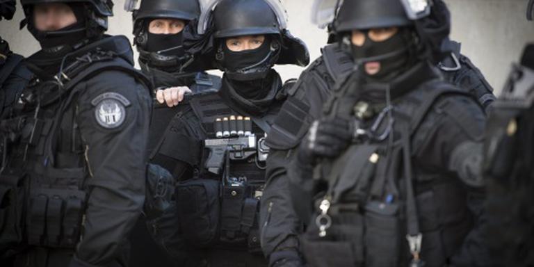 Duitsers pakken Algerijnse terrorist op