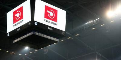 VAR verhinderde 40 fouten in Bundesliga