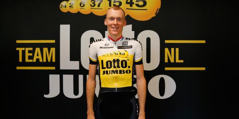 Tour en Vuelta voor Gesink