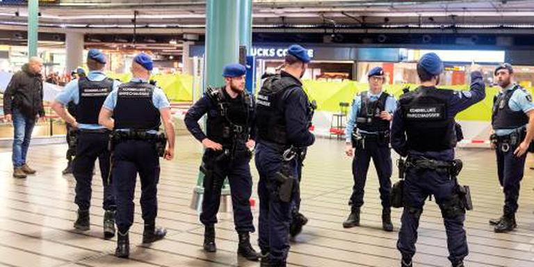 Twee Syriëgangers vast na aankomst op Schiphol