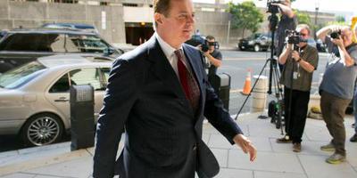 Lange celstraf geëist tegen Paul Manafort