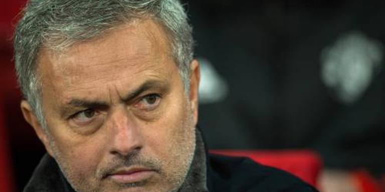 Oud-spelers hekelen Mourinho na uitschakeling