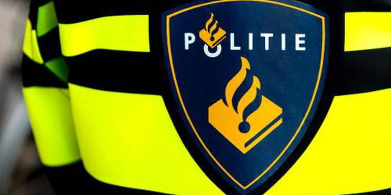Politie houdt 166 demonstranten Den Haag aan