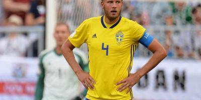 Granqvist schiet Zweden langs Turkije