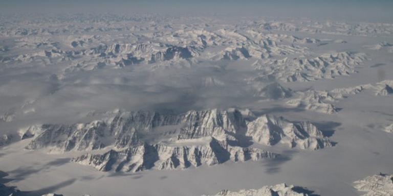 Dooi op Groenland verbaast poolonderzoekers