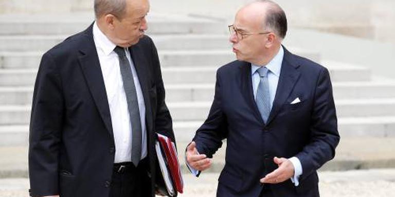 Frankrijk vormt nationale garde tegen terreur