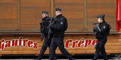 Ouders schutter Straatsburg aangehouden