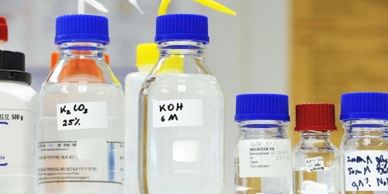 WADA schorst laboratorium Madrid