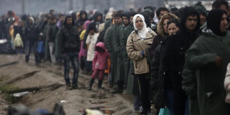 Oostenrijk: sluiting Balkanroute is permanent