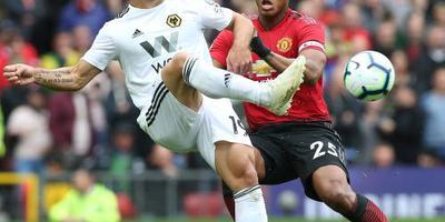Mourinho hekelt instelling Manchester United