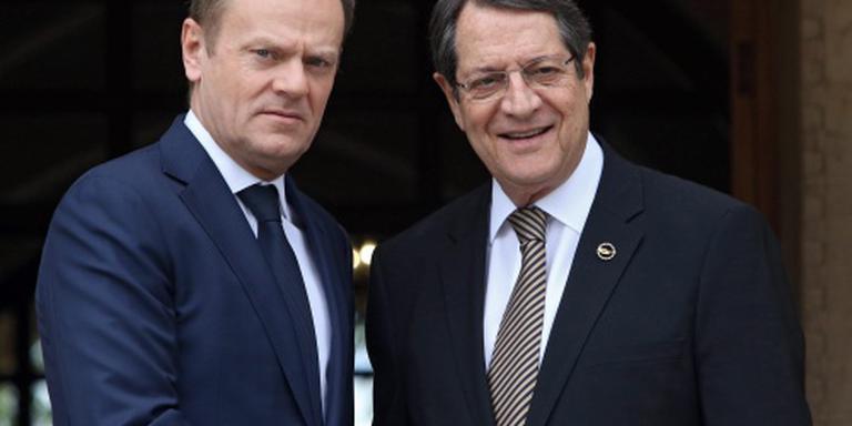 Cyprus stelt voorwaarden aan Turkije-deal
