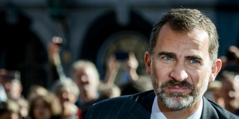 Spaanse koning roept nieuwe verkiezingen uit