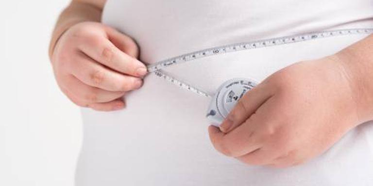 Ruim 100.000 Nederlanders ernstig zwaarlijvig