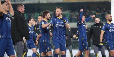 Drie Serie A-wedstrijden uitgesteld vanwege coronavirus