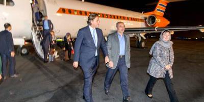 Nederlandse EU-gezant voor Midden-Oosten