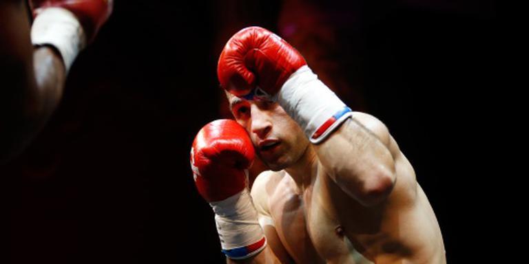 Kans op titel voor bokser Harutjunjan