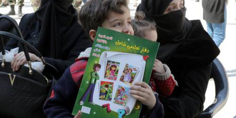 'Terughalen IS-vrouwen en kinderen veiliger'