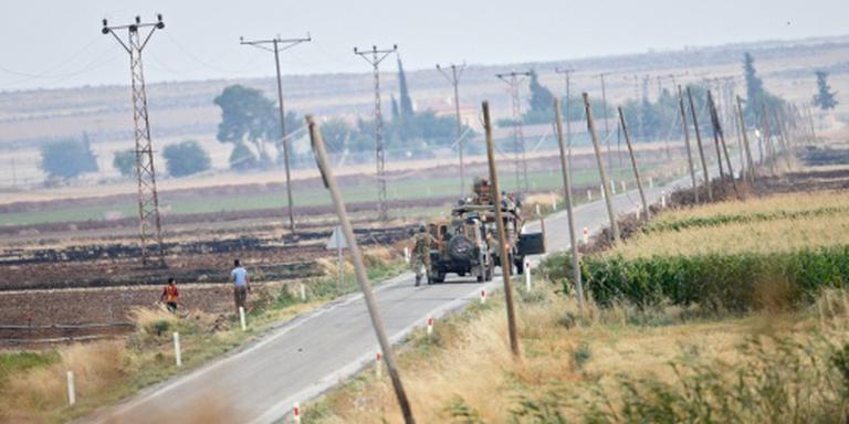 Turkije pakt 23 vermoedelijke leden IS