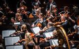 Orkestversie van 'Canto Ostinato' door het Noord Nederlands Orkest is een aanwinst