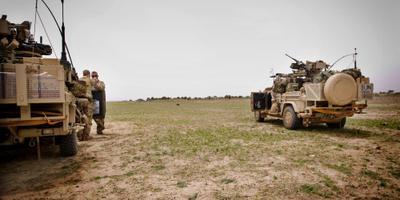 Nederlandse militairen dood bij oefening Mali